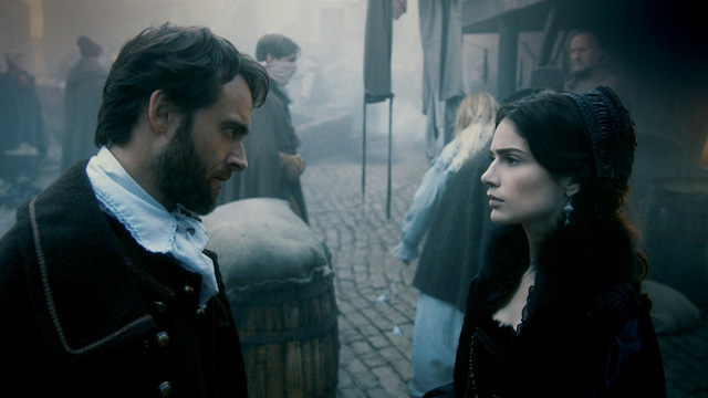 Salem Staffel 2 Start