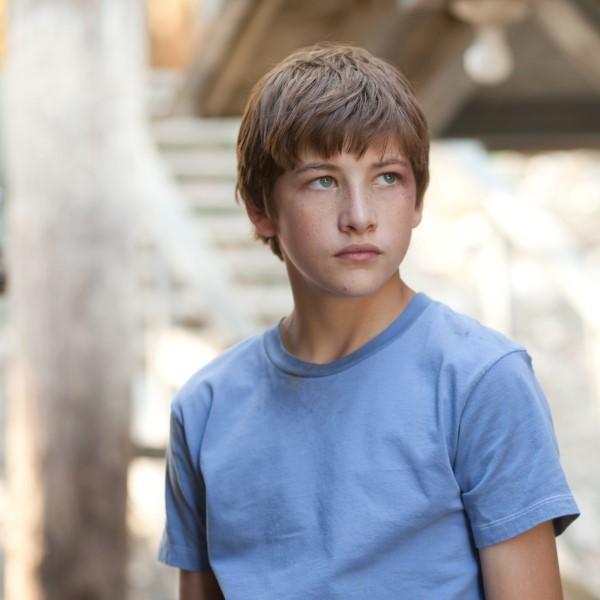 X-Men Apocalypse Cast Tye Sheridan