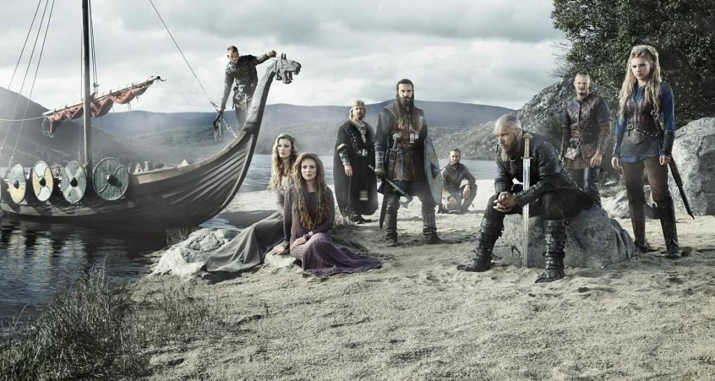 Vikings Season 3 Teaser Cast