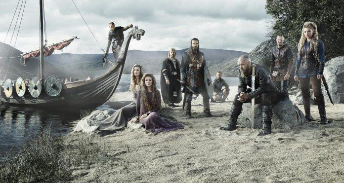 Vikings Season 3 Teaser