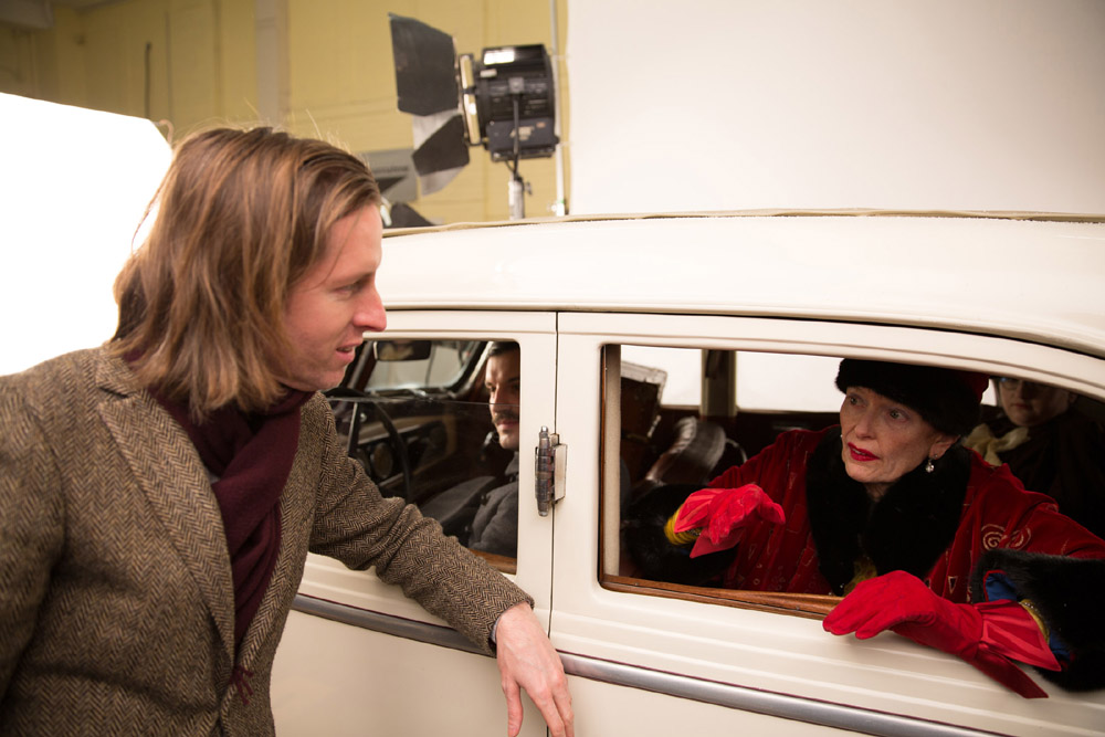 Oscars Vorschau 2014 Teil 3 Wes Anderson