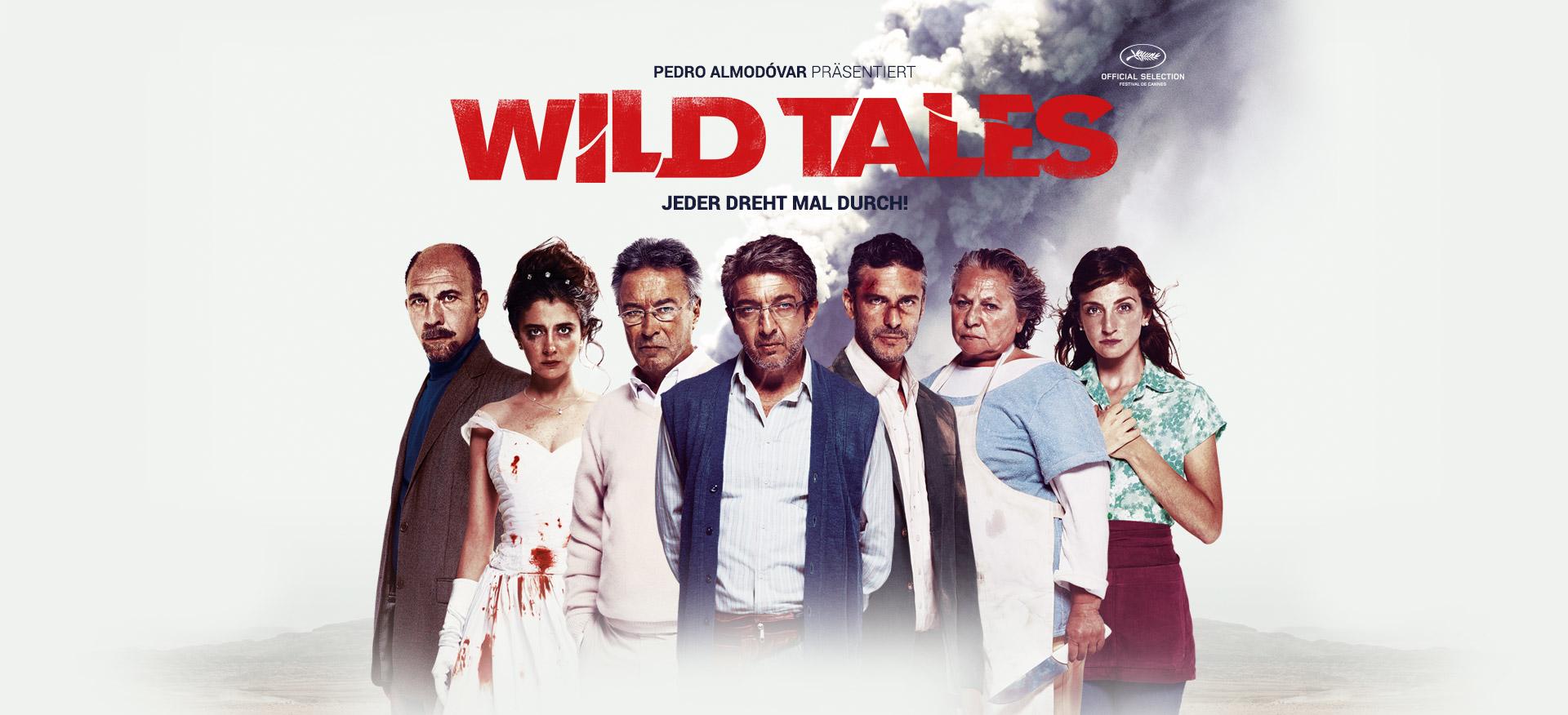 Wild Tales Special