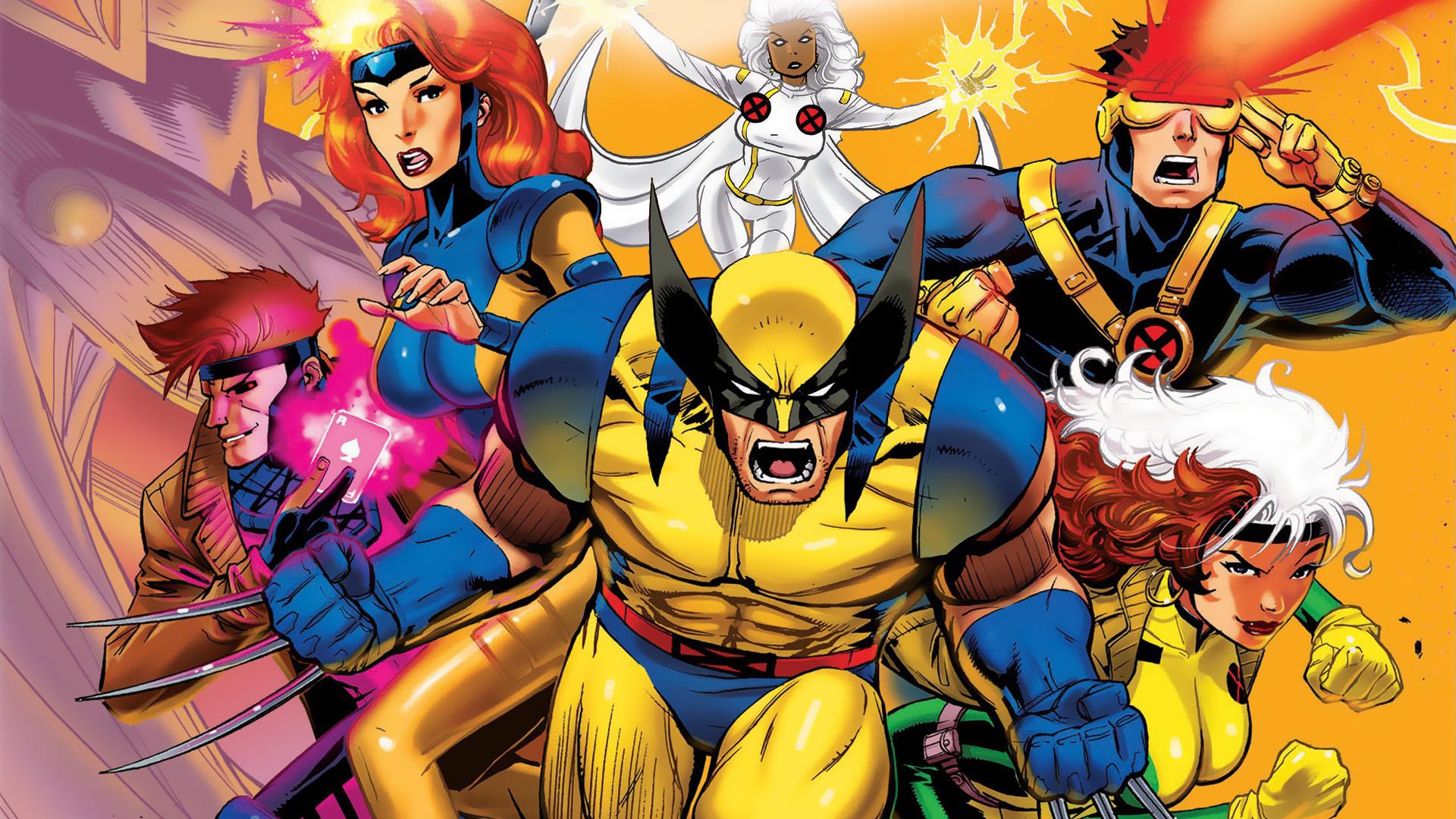 X-Men TV Serie