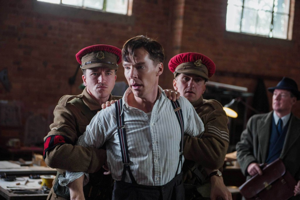 The Imitation Game (2014) Filmbild 2