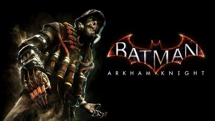 Arkham Knight Trailer