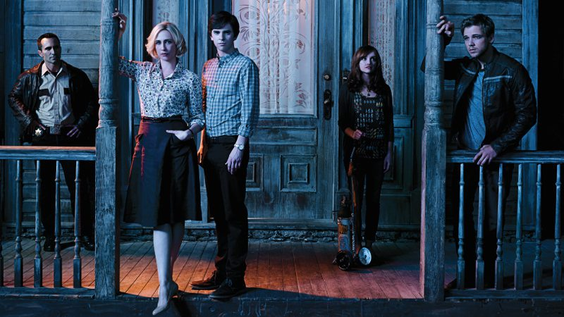 Bates Motel Season 3 Trailer