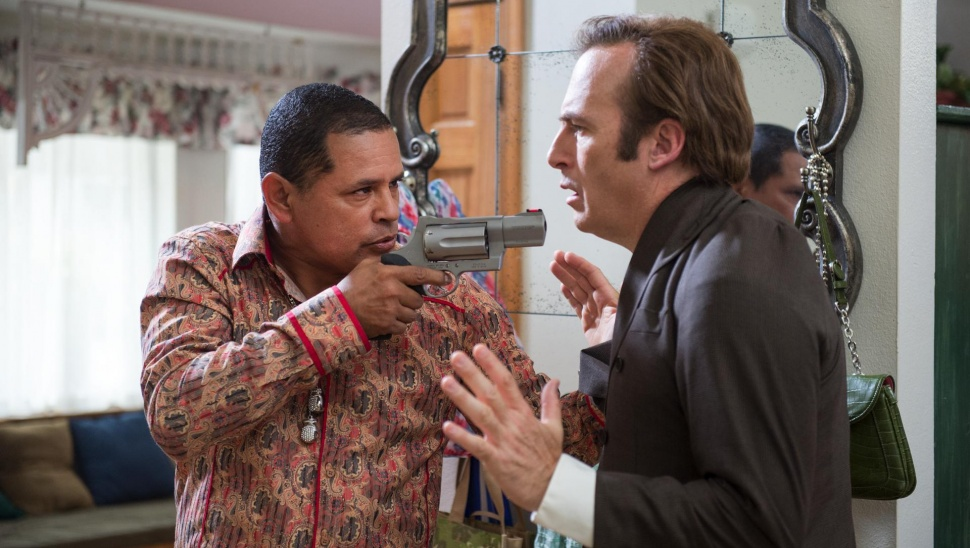 Better Call Saul Mijo Kritik Bild 1