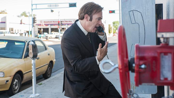Better Call Saul Nacho Kritik 1