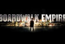 Boardwalk Empire Film