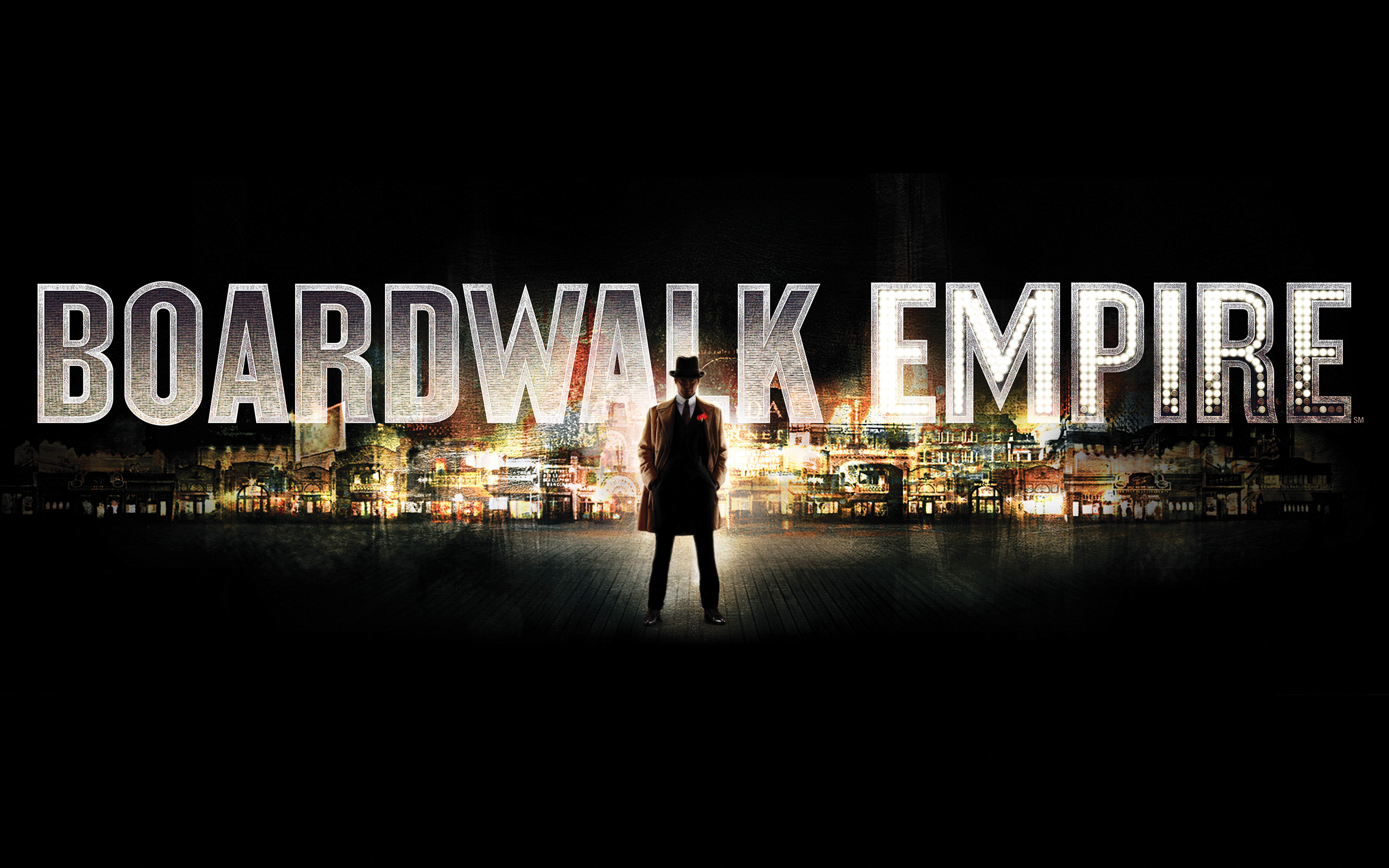 Boardwalk Empire Film