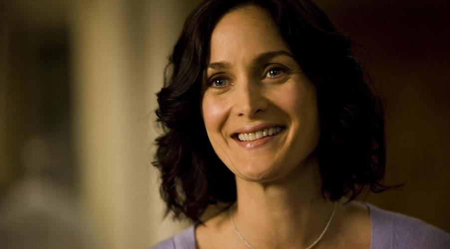 Carrie Anne Moss Jessica Jones