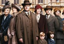 Downton Abbey Ende