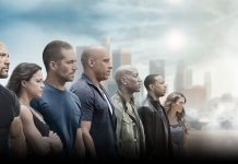 Fast & Furious 7 Super Bowl Spot