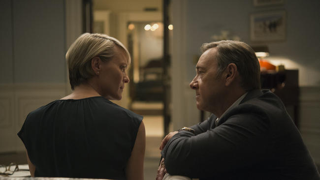 House of Cards Staffel 3 Trailer