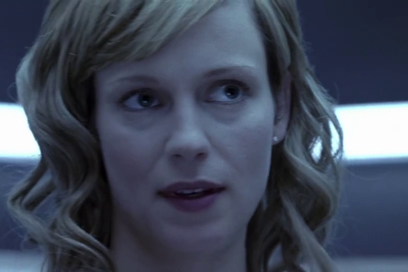 Laura Regan Minority Report Serie Besetzung