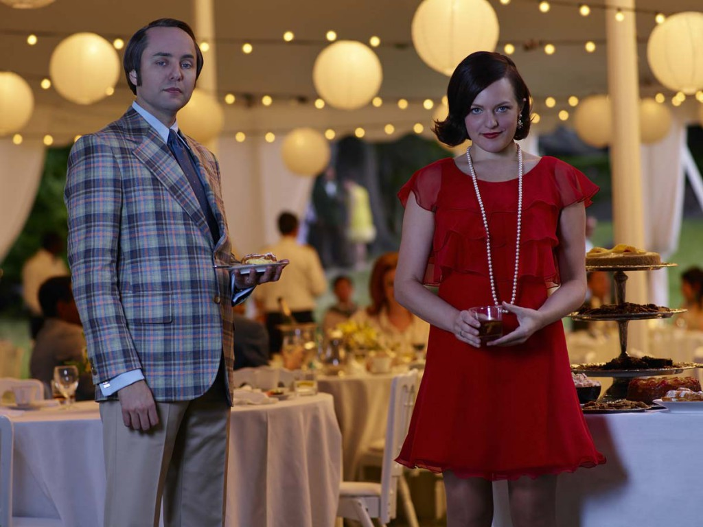 Mad Men Season 7 Teaser Bilder 2