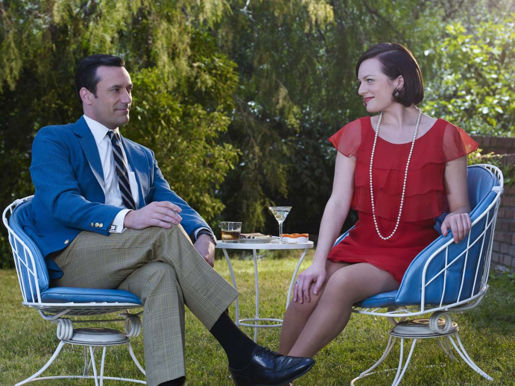 Mad Men Season 7 Teaser Bilder 4