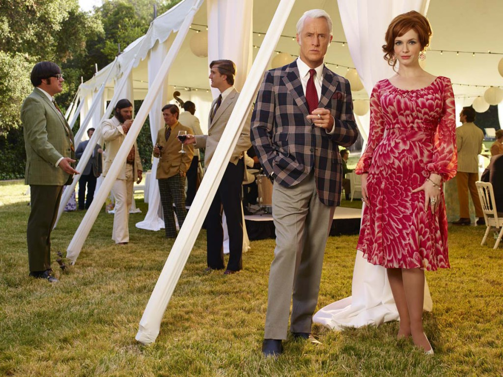 Mad Men Season 7 Teaser Bilder 5