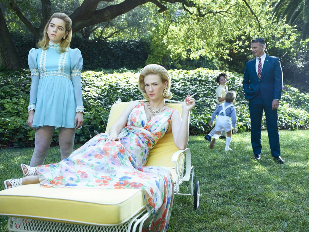 Mad Men Season 7 Teaser Bilder 6