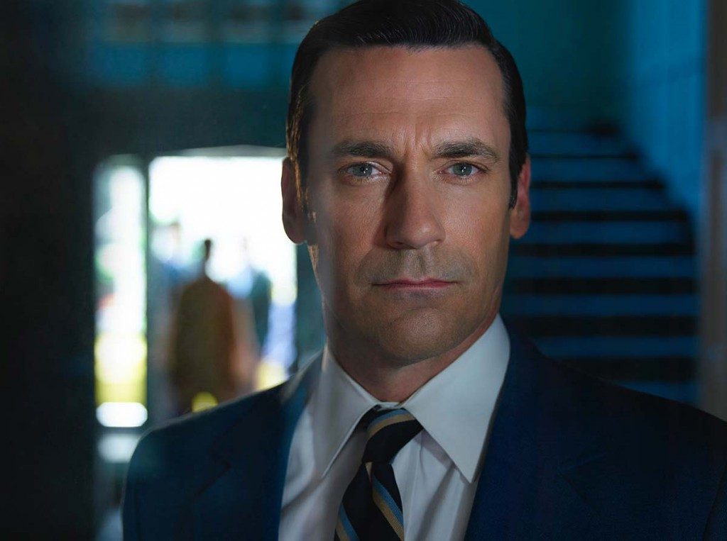 Mad Men Season 7 Teaser Bilder 7
