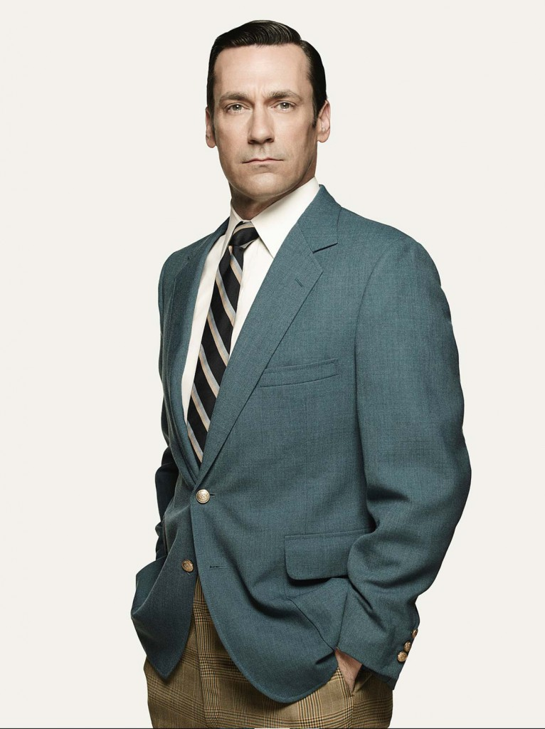 Mad Men Season 7 Teaser Bilder 11