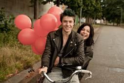 Berlinale 2015 Teil 2 Nena