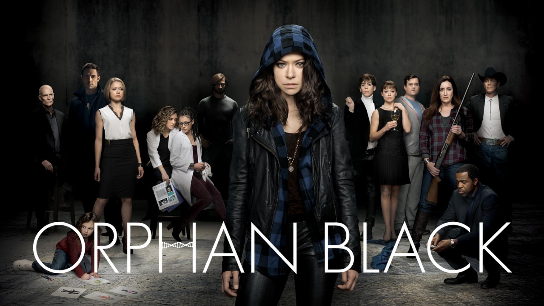 Orphan Black Season 3 Clip