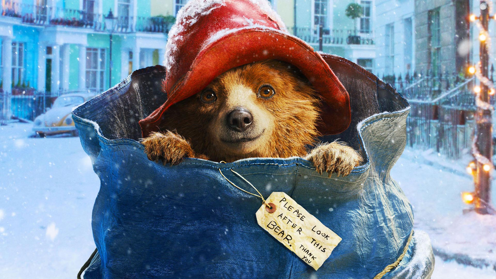 Paddington Sequel