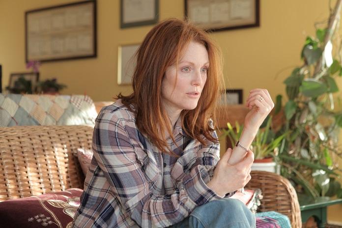 Still Alice (2014) Filmkritik