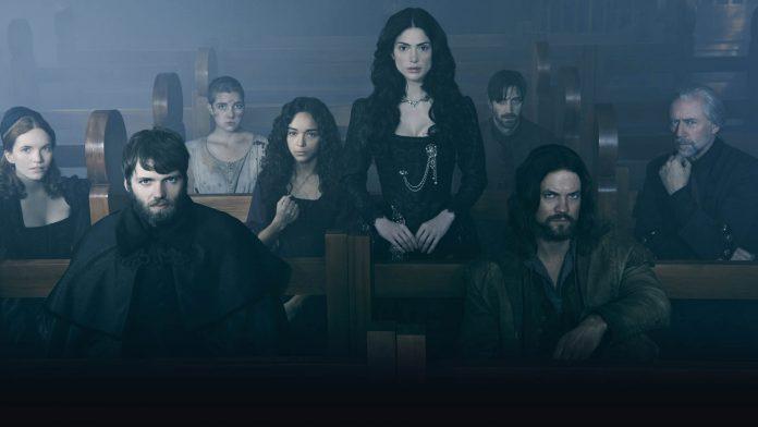 Salem Season 2 Blutbad