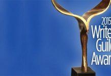 WGA Awards 2014 Gewinner