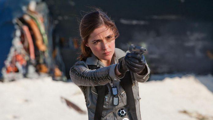 Rose Byrne X-Men
