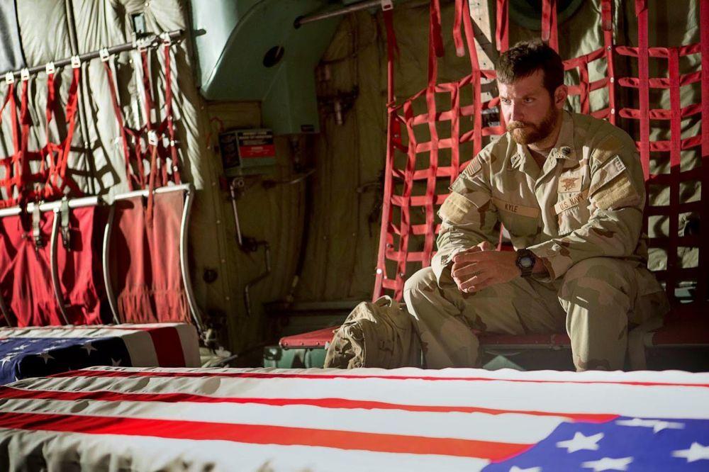 American Sniper (2015) Filmbild 4