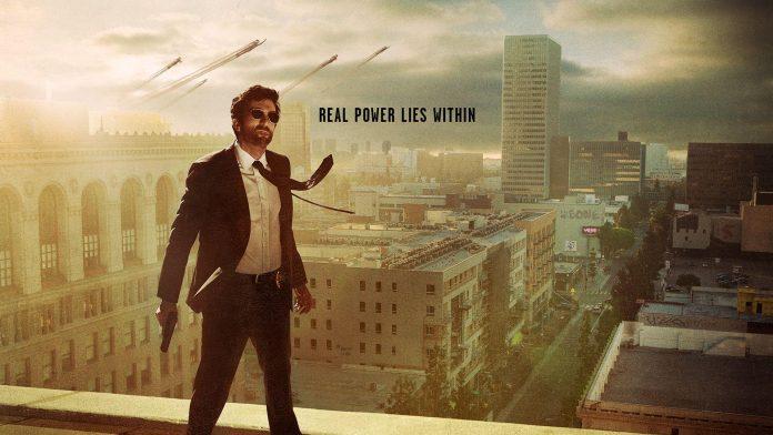 Powers Featurette