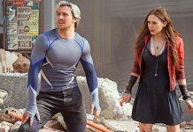 Avengers 2 Charakterposter