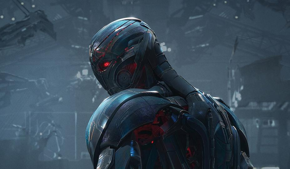 Avengers Age of Ultron Spots