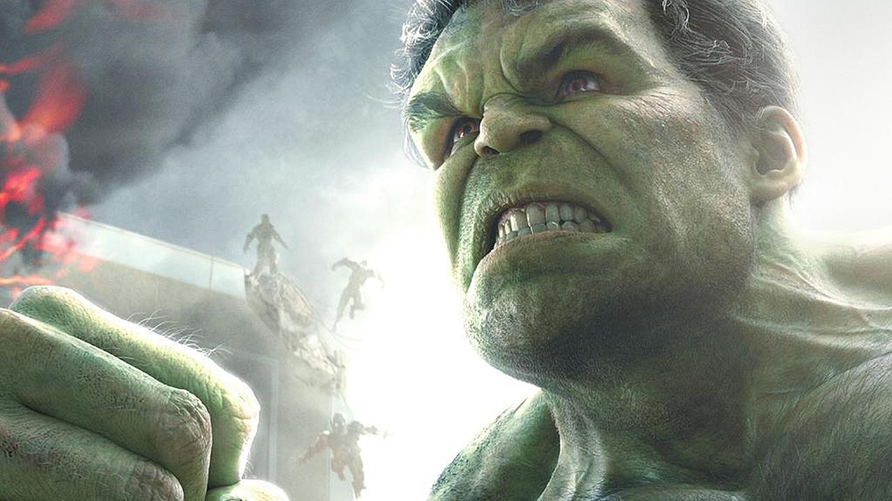 Avengers Age of Ultron deutscher Trailer
