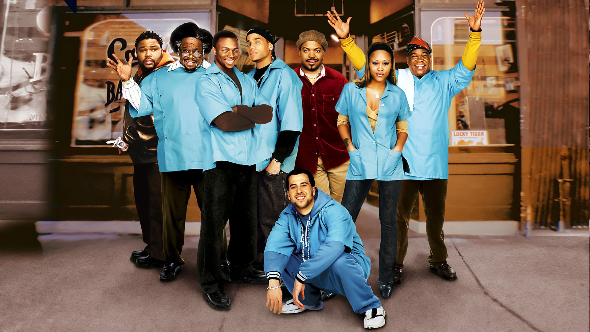 Barbershop 3 News