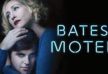 Bates Motel Season 3 Promos