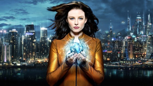 Continuum Staffel 4 Start