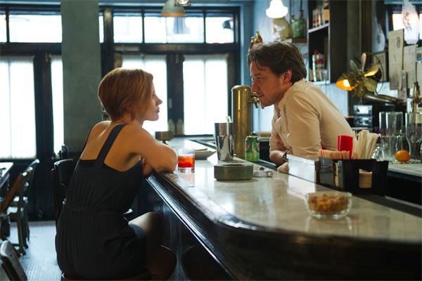 Das Verschwinden der Eleanor Rigby (2014) Filmkritik