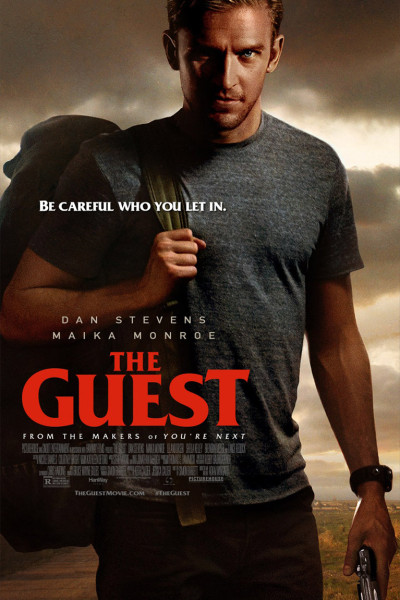 Fantasy Filmferst Nights 2015 Tag 2 The Guest