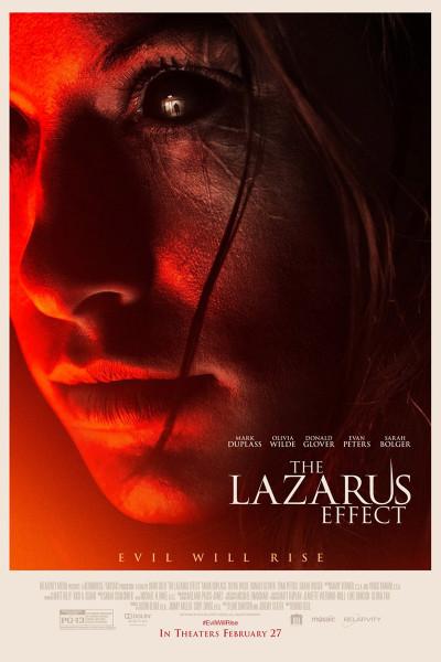 Fantasy Filmfest Nights 2015 Tag 1 The Lazarus Effect Kurzkritik