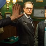 Taron Egerton Colin Firth Interview