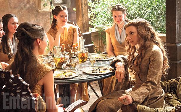 Game of Thrones Staffel 5 Bild 9
