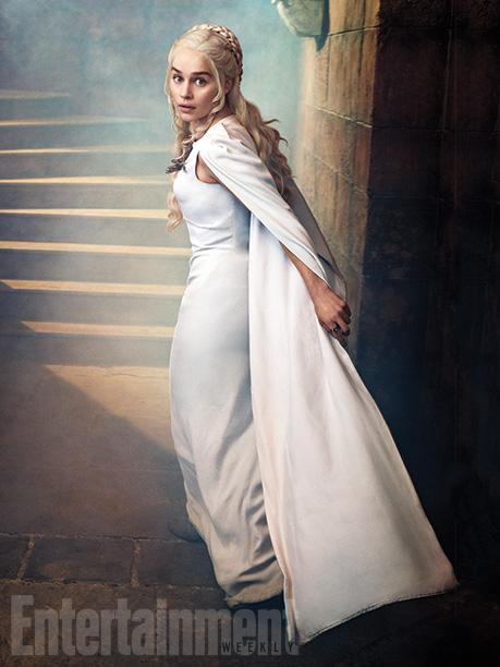 Game of Thrones Staffel 5 Bild 1