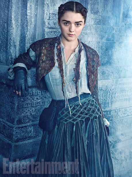 Game of Thrones Staffel 5 Bild 4