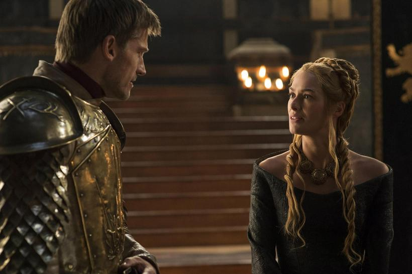 Game of Thrones Season 5 Clip 4