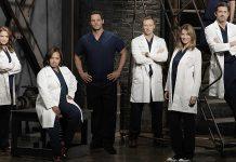 Grey's Anatomy Season 11 Start Deutschland