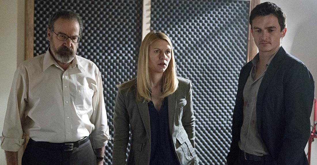 Homeland Staffel 5 News